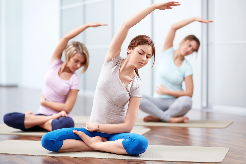 Yoga pentru incepatori