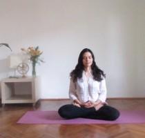 3 sedinte - curs de meditatie