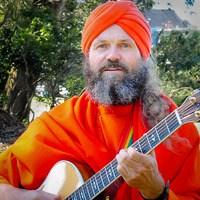 Concert Dada Nabhaniilananda