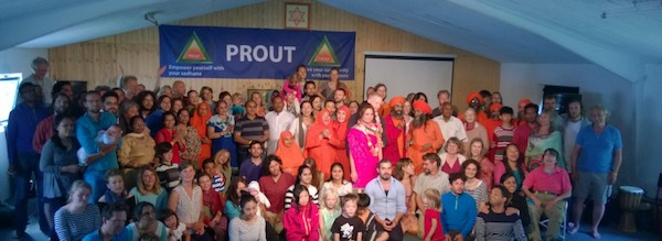 prout convention