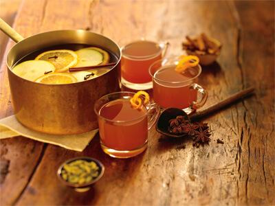 Mulled-Cider