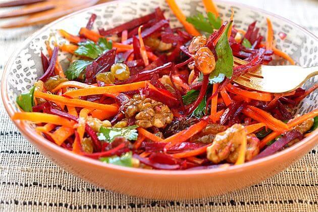 salată-de-crudități