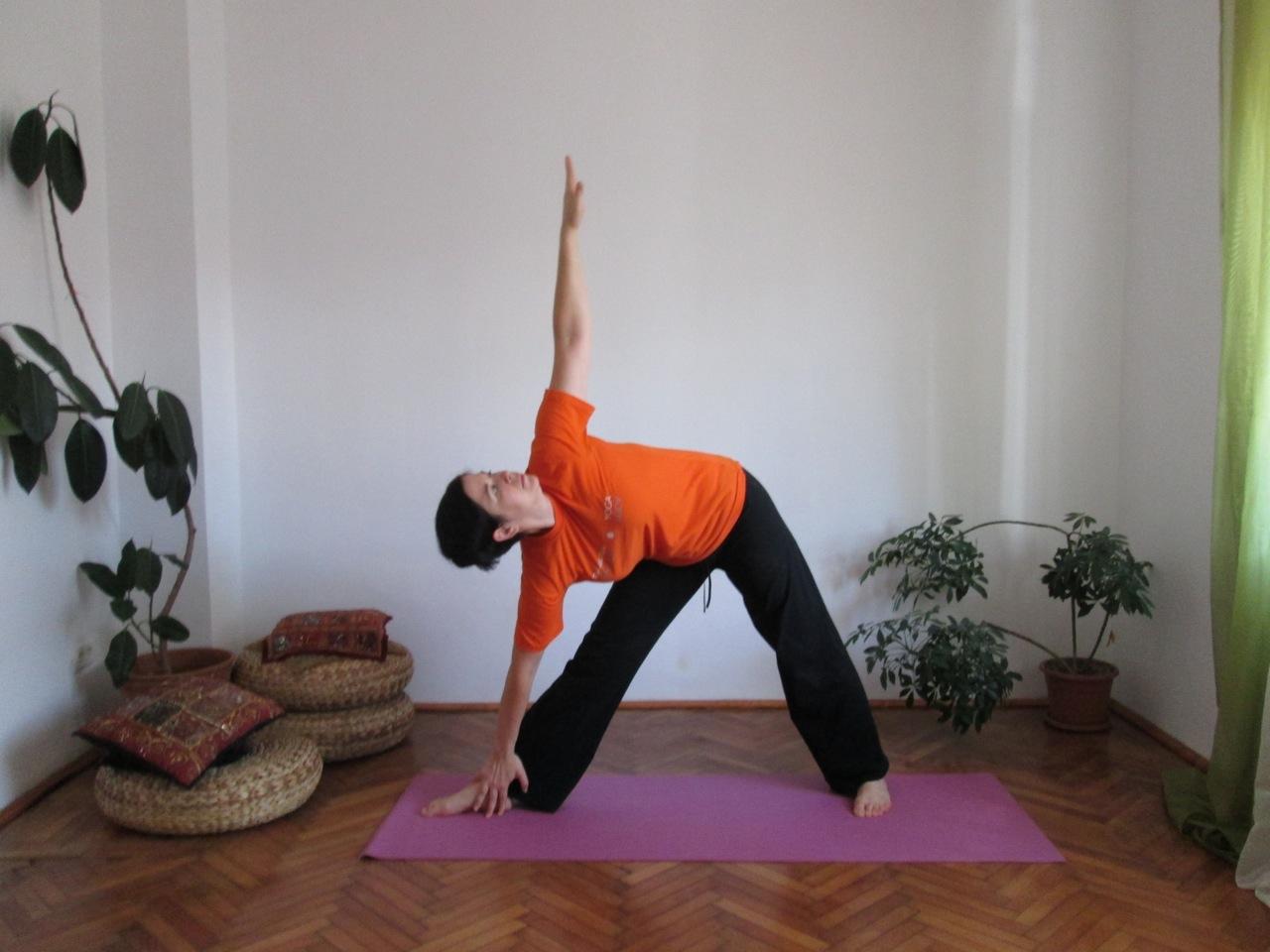 Yoga cu Didi