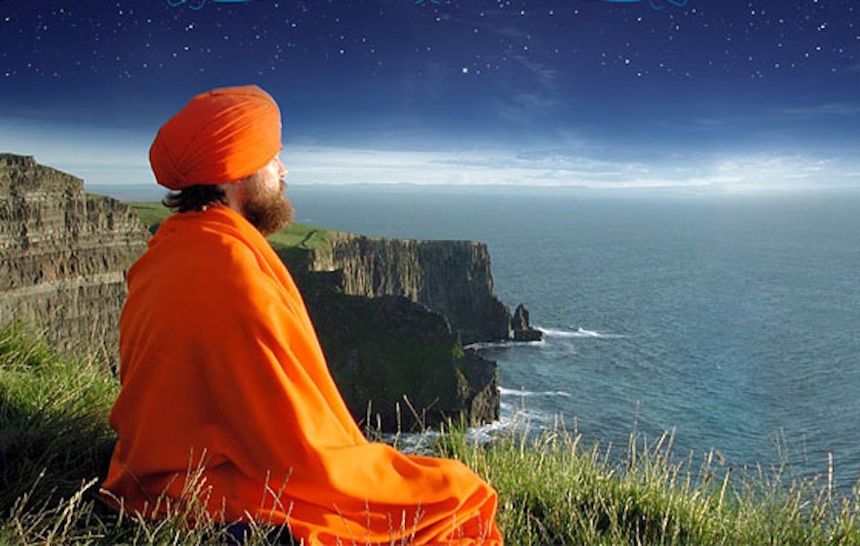 Curs de initiere in meditatie